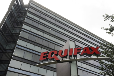 Here's What You Can Do About That Equifax Data Breach