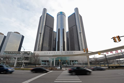 Trump to Visit Detroit to Discuss Regulations, Manufacturing — Again