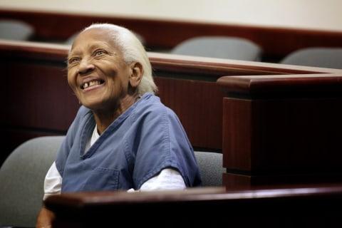 Jewel Thief Doris Payne, 86, Banned From Malls Under Plea Deal