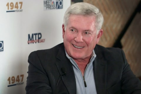 Mack Brown Calls for Rule Changes, Six-Team College Playoffs