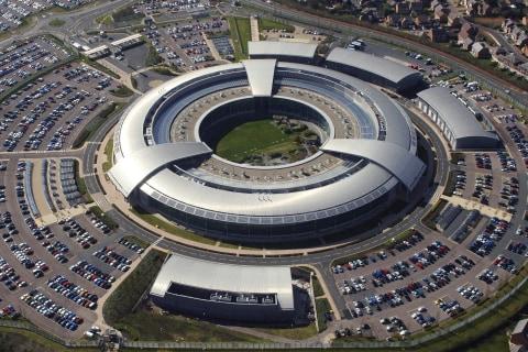 Britain's GCHQ Denies 'Ridiculous' Claim It Helped Wiretap Trump
