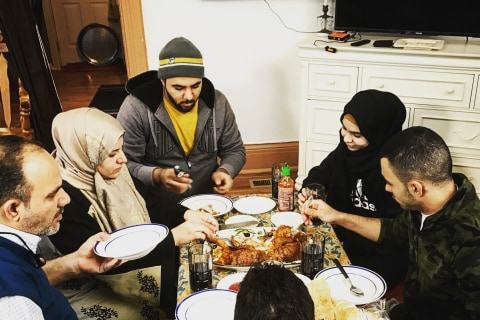 Here's a Place in Trump's America Where Refugees Are Welcomed