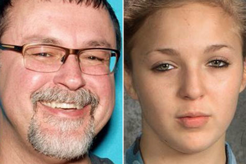 Tad Cummins, Teacher Who Allegedly Kidnapped 15-Year-Old Elizabeth Stevens, Reportedly Seen Near Memphis