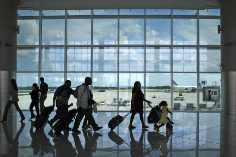 Could There Be a Law Against Excessive Business Travel?