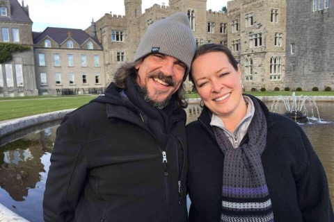 London Attack: Utah Dad Kurt Cochran's Family Say They Bear No Ill Feelings