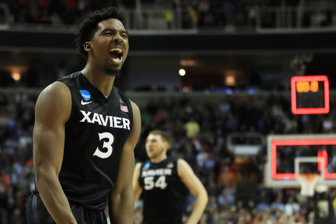 No. 11 Seed Xavier Still Alive After Thrilling Upset Victory