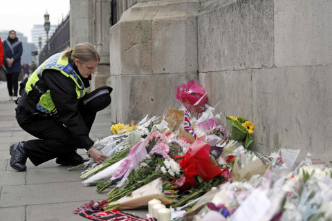 London Attacker Khalid Masood's 'Profile Is Highly Unusual'