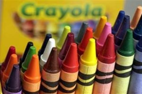 Crayola Announces It Is Retiring a Color