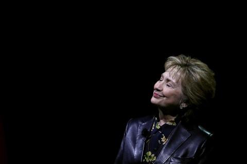 She's Back: Hillary Clinton's Last 100 Days
