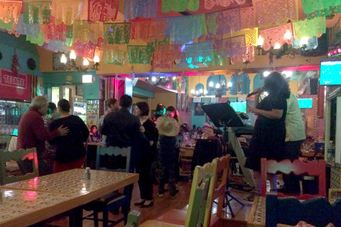 Chicago's 'Mexico of the Midwest' Fights Fallout From Fear of Trump