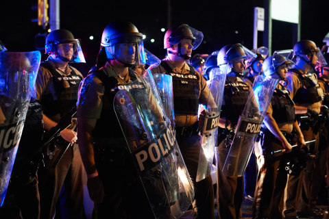 Missouri Court Knocks Down Law Targeting Biased Policing, Revenue Collection