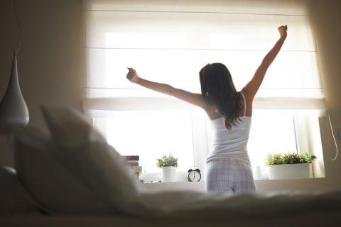 5 Surprising Ways to Make Waking Up a Breeze