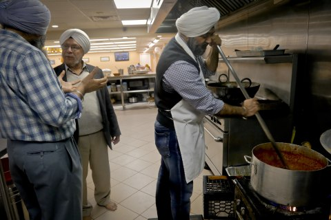 Sikh Americans Launch Ad Campaign That Looks to Push Back on Hate