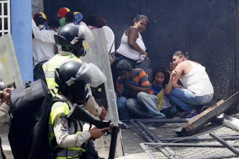 General Motors Quits Venezuela After Officials Seize Plant
