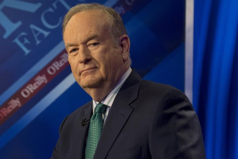 Bill O'Reilly Set to Make First Appearance Since Ouster From Fox News