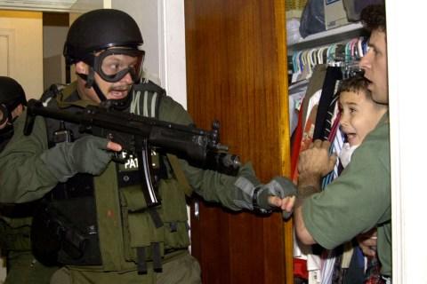 New Documentary 'Elián': Remembering the Boy Caught Amid the U.S.-Cuba Saga