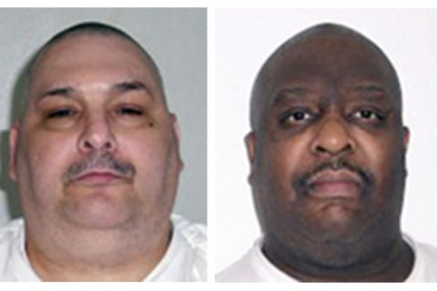 Arkansas Executions: State Kills Two Death Row Inmates in One Night