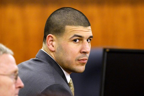 Aaron Hernandez Death: Judge Orders Release of Suicide Notes to Family