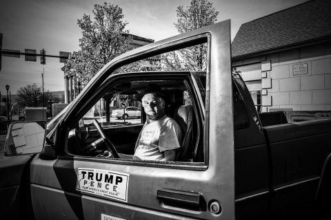 This County Flipped From Obama to Trump. How Do Voters Feel Now?