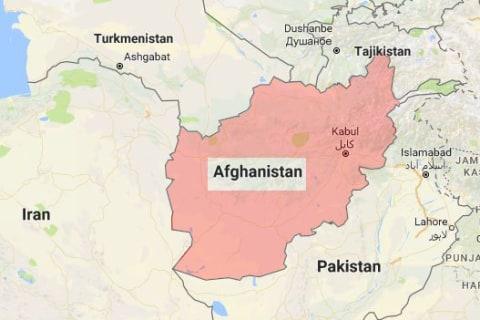 At Least 2 U.S. Service Members Killed in Anti-ISIS Raid in Eastern Afghanistan