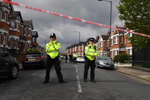 London Terror: 'Active Plot' Foiled in U.K. Police Raid