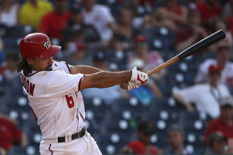 MLB Player Gets 3 Homers, 10 RBIs Against the Mets in 23-5 Rout
