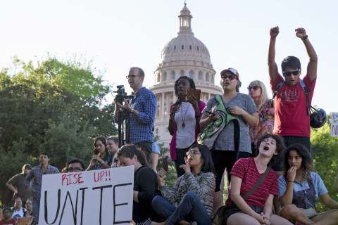 Opinion: SB 4 and SB 1018 Can Be Texas' Political Awakening
