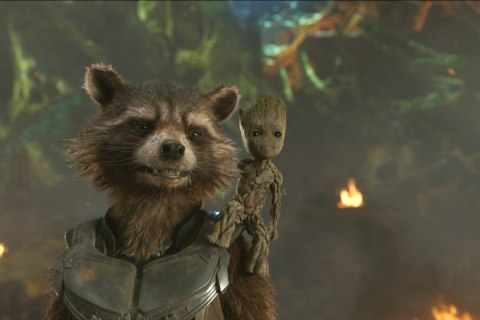 'Guardians of the Galaxy Vol. 2' Blasts Off With $145 Million Debut