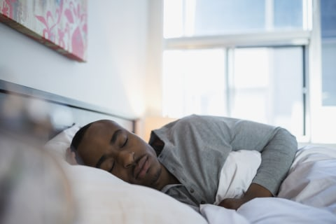 16 Ways to Get a Better Night's Sleep — Without Popping a Pill