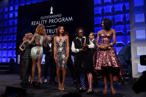 Whoopi Goldberg Speaks Out for Transgender Rights