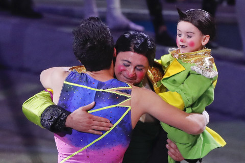 Circus Icon Ringling Bros. Says Goodbye After 146 Years