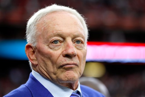 Here's why Cowboys Owner Jerry Jones Got In Trouble In Arkansas