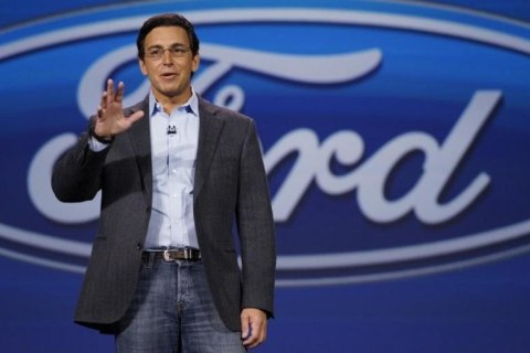 Did Ford Nix Its CEO Because He Was Too Much of a Visionary?