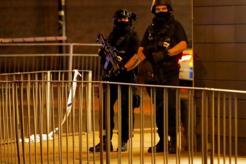 Homeland Security: No Credible Threat at U.S. Venues