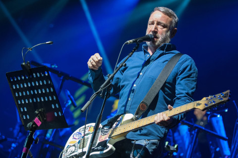 Manchester Arena Suicide Attack: Peter Hook's Daughter 'Home Safe'