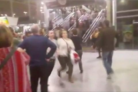 Manchester Arena Suicide Bombing: Survivor Reveals Ariana Grande Gig Ordeal