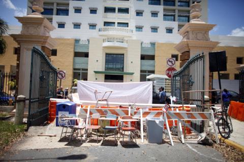 Puerto Rico University Chief Resigns Ahead of Arrest Order