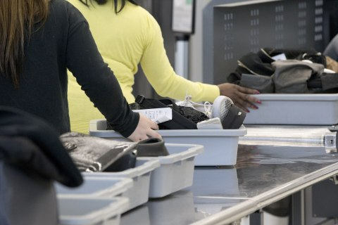 U.S. to Hold Off On Further Airline Laptop Bans