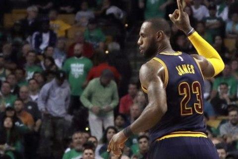 Cavaliers Advance Past Celtics; Will Face Warriors in NBA Finals