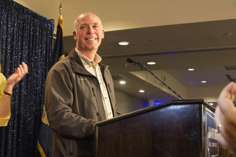 Republican Charged With Assault Claims Win in Montana Special Election