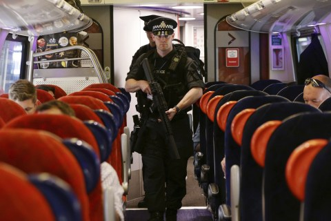 Manchester Bombing: Hunt for Accomplices Hangs Over Long Weekend