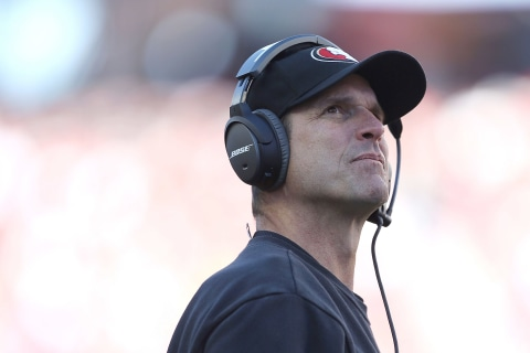 Ex-NFL Player: Jim Harbaugh Had No Idea What He Was Doing