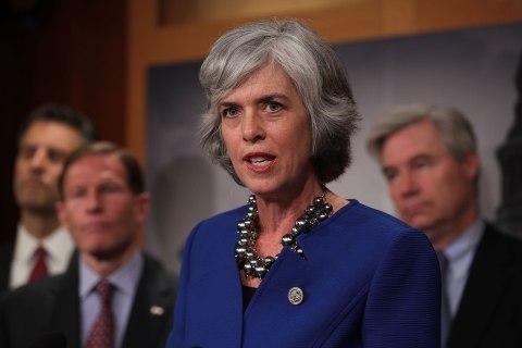DeVos' Comments on School Discrimination 'Appall' Congresswoman