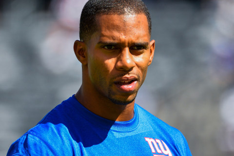 Former Giants Star, Super Bowl XLVI Winner Bitter About Exit