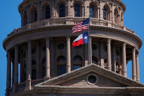 Texas 'Bathroom Bill' Near Collapse Over GOP Standoff