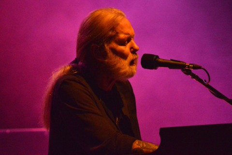 Gregg Allman, Southern Rock Legend and Founder of The Allman Brothers Band, Dies at 69