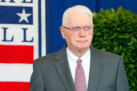 Baseball HOFer, Former U.S. Senator Dies at Age 85
