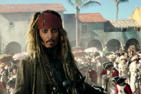 'Pirates of the Caribbean' Hooks No. 1 Spot as 'Baywatch' Belly Flops