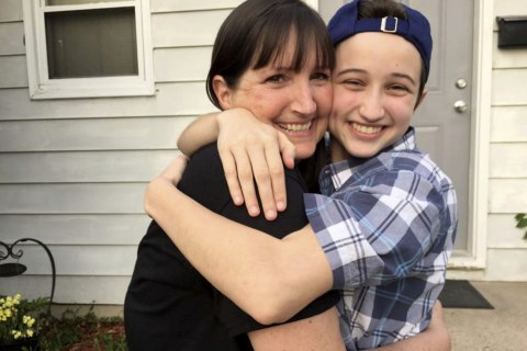 Transgender Wisconsin Student Can Use Boys' Bathroom, Federal Court Says