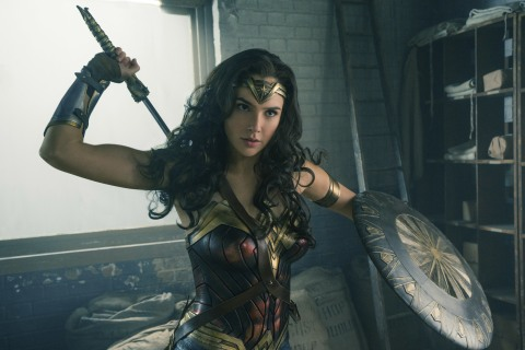 'Wonder Woman' Sets Record With $100.5 Million Debut